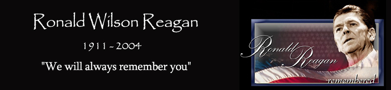 ronald reagan header